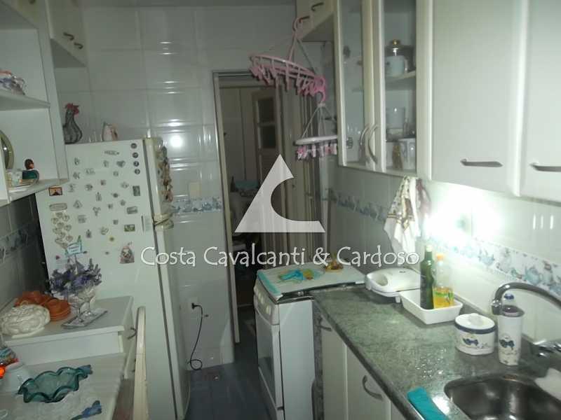 - Apartamento Vila Isabel,Rio de Janeiro,RJ À Venda,2 Quartos,75m² - TJAP20227 - 16
