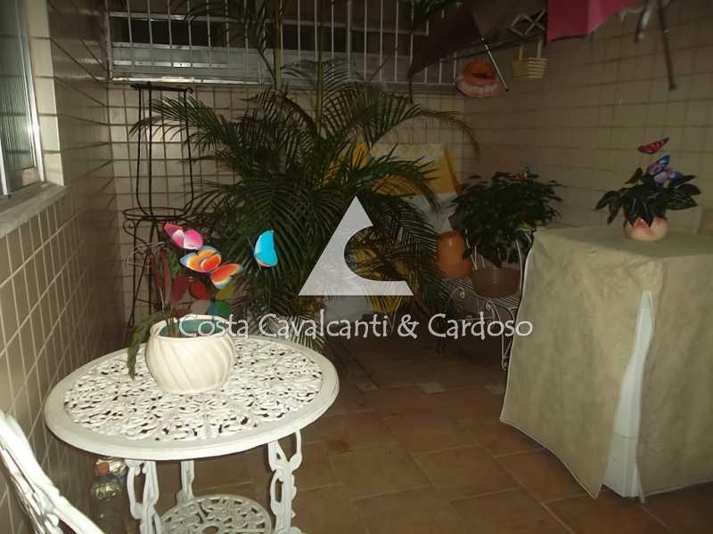 - Apartamento Vila Isabel,Rio de Janeiro,RJ À Venda,2 Quartos,75m² - TJAP20227 - 21