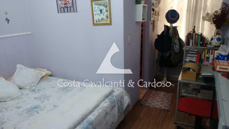 5 - Apartamento Praça da Bandeira,Rio de Janeiro,RJ À Venda,3 Quartos,72m² - TJAP30193 - 7