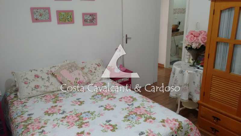 11 - Apartamento Praça da Bandeira,Rio de Janeiro,RJ À Venda,3 Quartos,72m² - TJAP30193 - 13