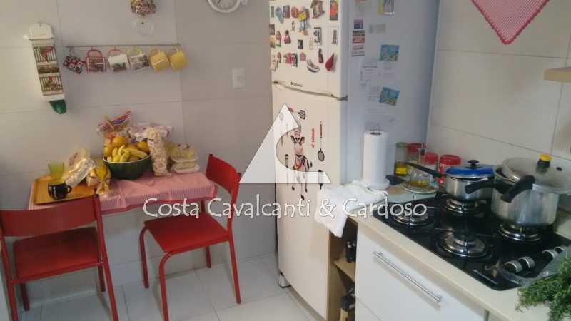 16 - Apartamento Praça da Bandeira,Rio de Janeiro,RJ À Venda,3 Quartos,72m² - TJAP30193 - 17