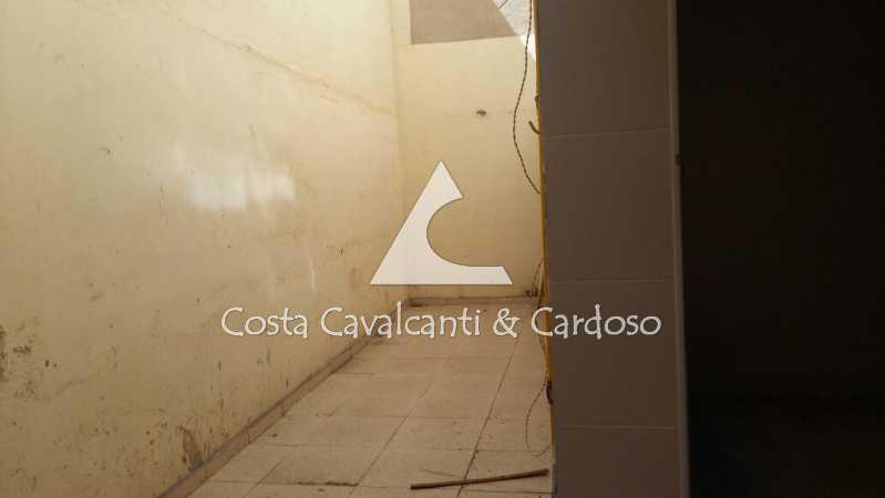 - Apartamento 2 quartos à venda Sampaio, Rio de Janeiro - R$ 200.000 - TJAP20235 - 18