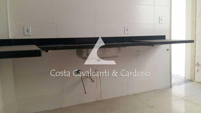 - Apartamento 2 quartos à venda Sampaio, Rio de Janeiro - R$ 200.000 - TJAP20235 - 16
