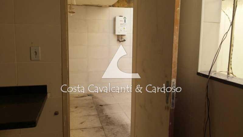 - Apartamento 2 quartos à venda Sampaio, Rio de Janeiro - R$ 200.000 - TJAP20235 - 17