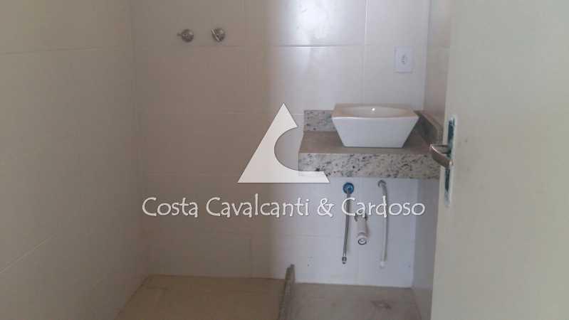 - Apartamento 2 quartos à venda Sampaio, Rio de Janeiro - R$ 200.000 - TJAP20235 - 19