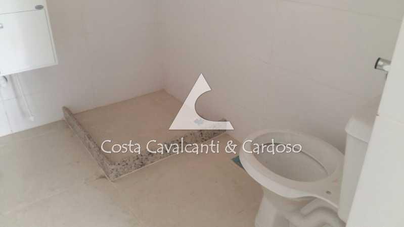 - Apartamento 2 quartos à venda Sampaio, Rio de Janeiro - R$ 200.000 - TJAP20235 - 21