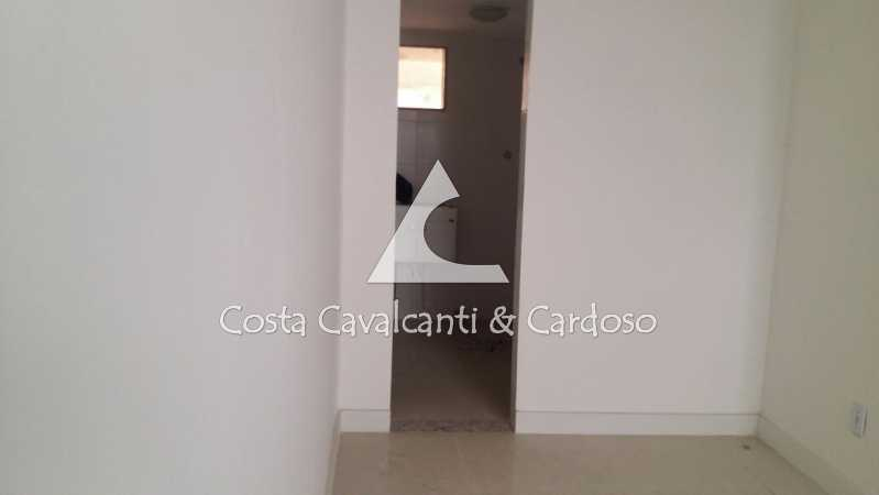 - Apartamento 2 quartos à venda Sampaio, Rio de Janeiro - R$ 200.000 - TJAP20235 - 13