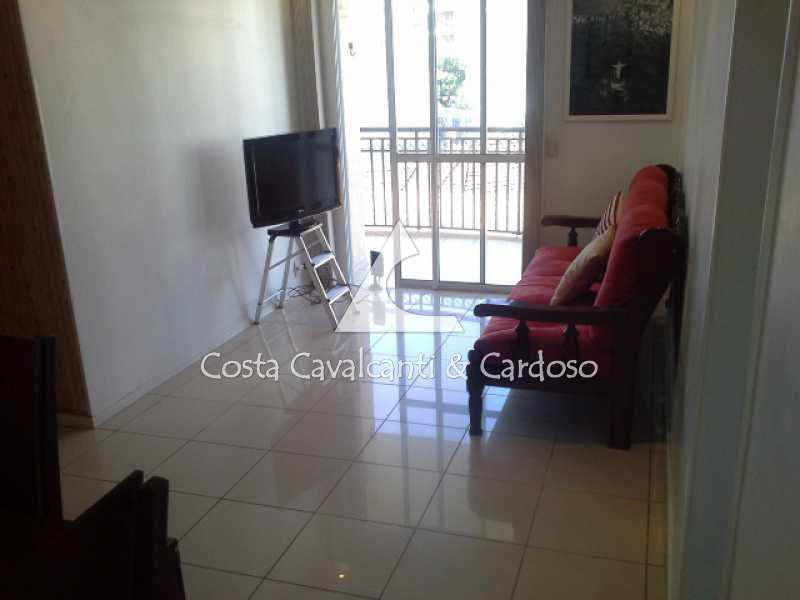 - Apartamento 3 quartos à venda Lins de Vasconcelos, Rio de Janeiro - R$ 560.000 - TJAP30198 - 1