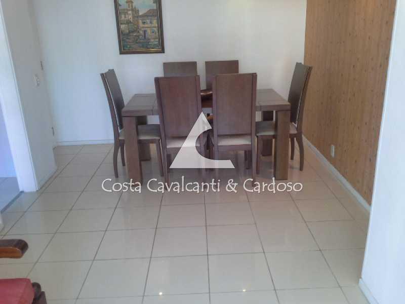 - Apartamento 3 quartos à venda Lins de Vasconcelos, Rio de Janeiro - R$ 560.000 - TJAP30198 - 4