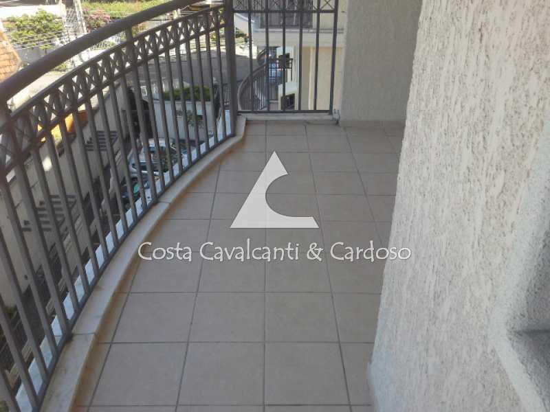 - Apartamento 3 quartos à venda Lins de Vasconcelos, Rio de Janeiro - R$ 560.000 - TJAP30198 - 6