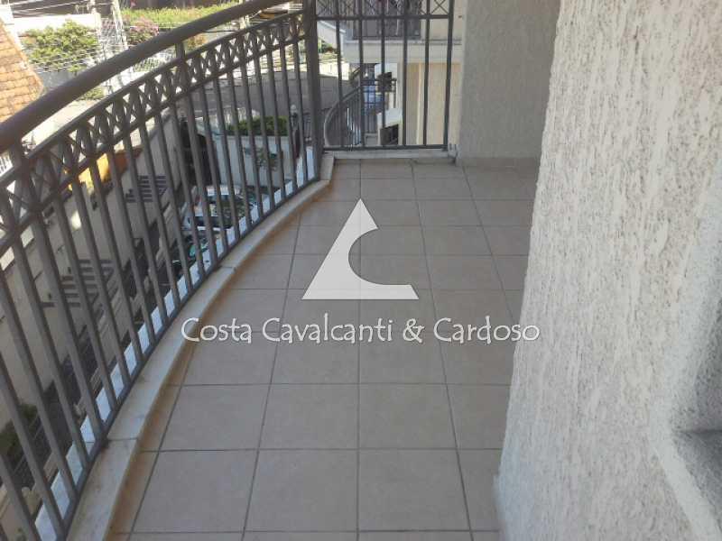 - Apartamento 3 quartos à venda Lins de Vasconcelos, Rio de Janeiro - R$ 560.000 - TJAP30198 - 7