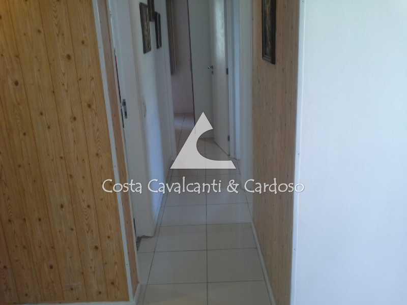 - Apartamento 3 quartos à venda Lins de Vasconcelos, Rio de Janeiro - R$ 560.000 - TJAP30198 - 8