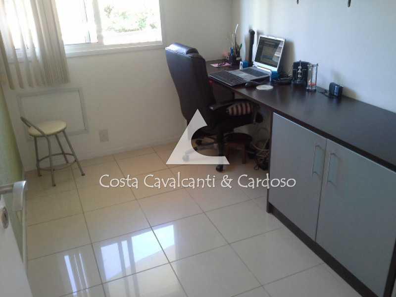 - Apartamento 3 quartos à venda Lins de Vasconcelos, Rio de Janeiro - R$ 560.000 - TJAP30198 - 9