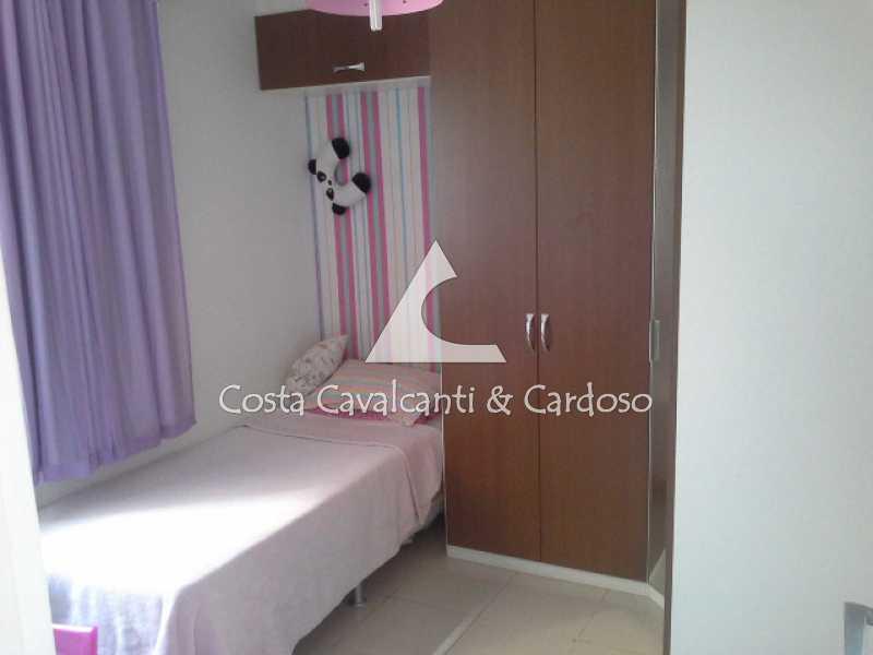- Apartamento 3 quartos à venda Lins de Vasconcelos, Rio de Janeiro - R$ 560.000 - TJAP30198 - 10