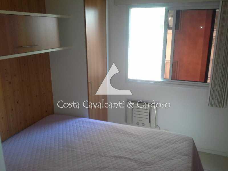 - Apartamento 3 quartos à venda Lins de Vasconcelos, Rio de Janeiro - R$ 560.000 - TJAP30198 - 12