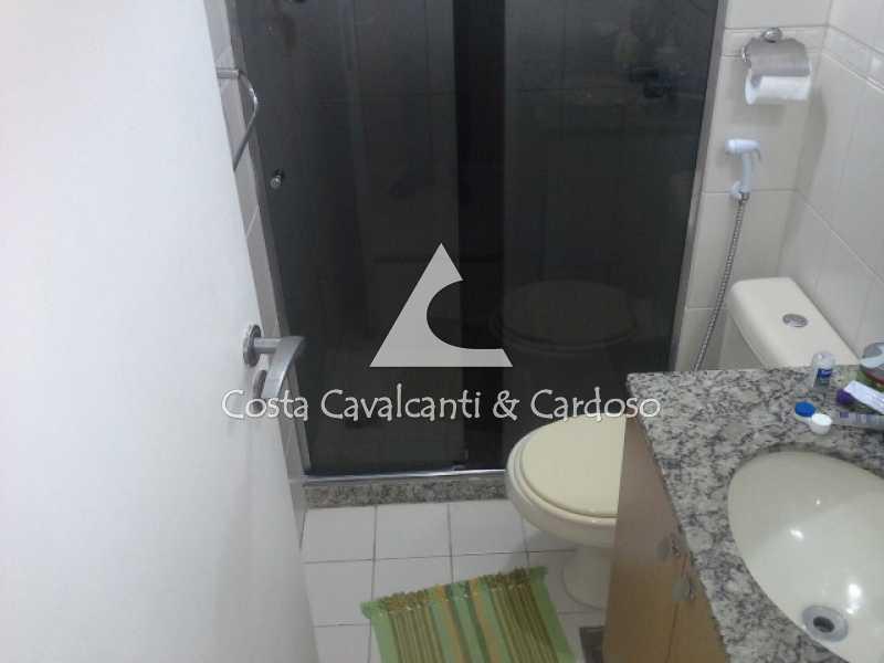 - Apartamento 3 quartos à venda Lins de Vasconcelos, Rio de Janeiro - R$ 560.000 - TJAP30198 - 13