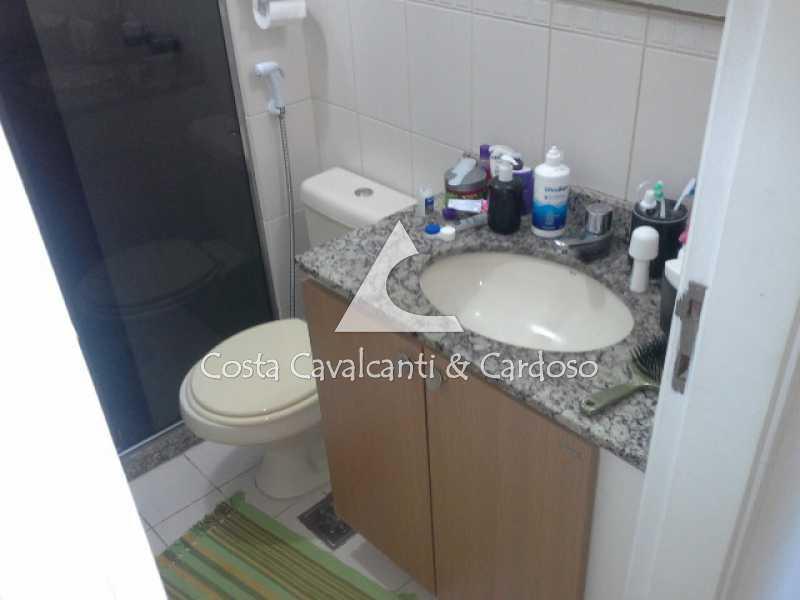 - Apartamento 3 quartos à venda Lins de Vasconcelos, Rio de Janeiro - R$ 560.000 - TJAP30198 - 14