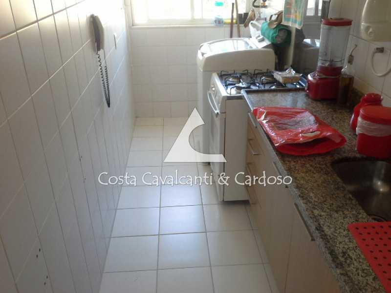 - Apartamento 3 quartos à venda Lins de Vasconcelos, Rio de Janeiro - R$ 560.000 - TJAP30198 - 15