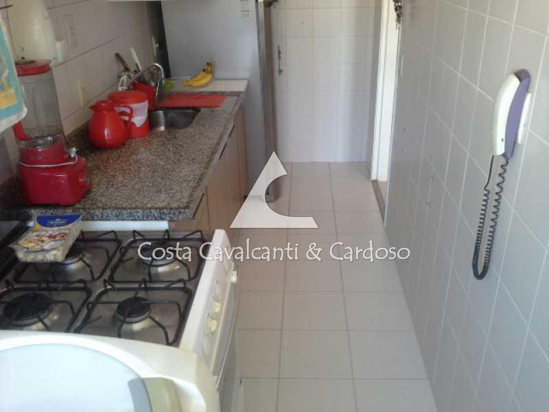 - Apartamento 3 quartos à venda Lins de Vasconcelos, Rio de Janeiro - R$ 560.000 - TJAP30198 - 16