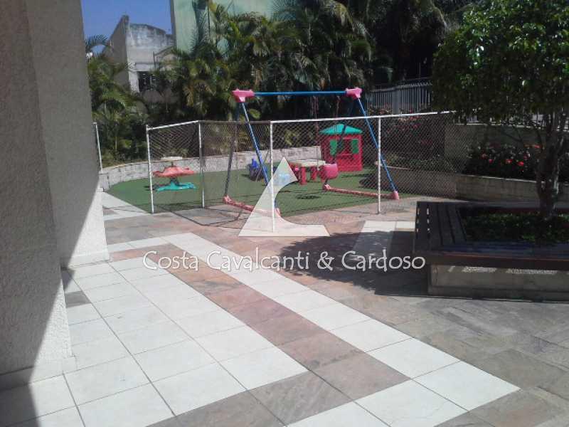 - Apartamento 3 quartos à venda Lins de Vasconcelos, Rio de Janeiro - R$ 560.000 - TJAP30198 - 17