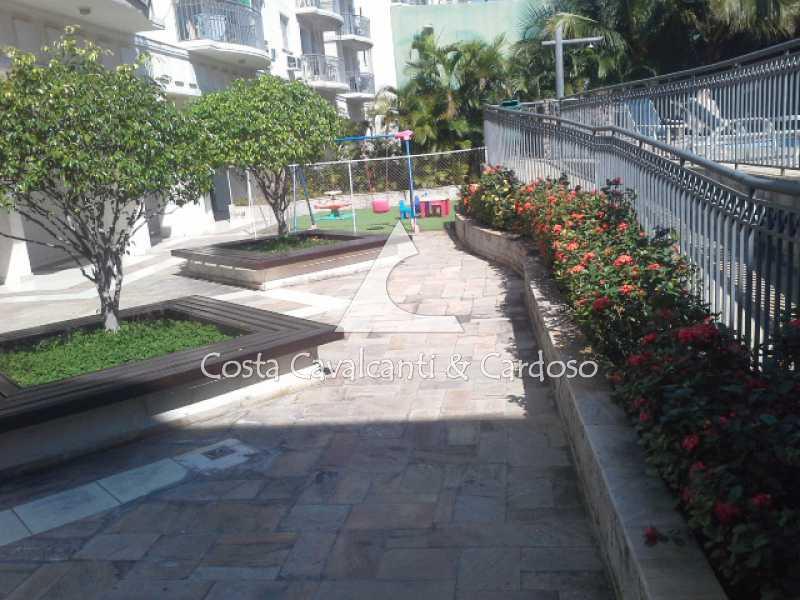 - Apartamento 3 quartos à venda Lins de Vasconcelos, Rio de Janeiro - R$ 560.000 - TJAP30198 - 19