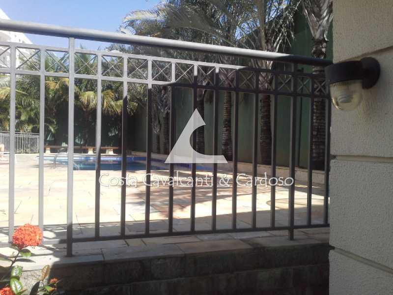 - Apartamento 3 quartos à venda Lins de Vasconcelos, Rio de Janeiro - R$ 560.000 - TJAP30198 - 20