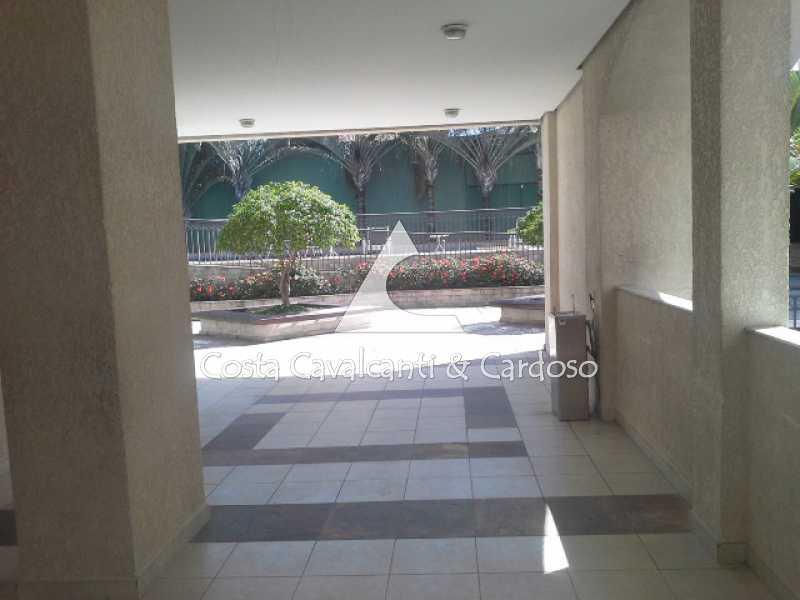 - Apartamento 3 quartos à venda Lins de Vasconcelos, Rio de Janeiro - R$ 560.000 - TJAP30198 - 21