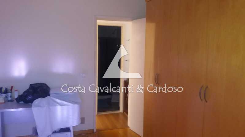 - Apartamento Tijuca,Rio de Janeiro,RJ À Venda,1 Quarto,58m² - TJAP10042 - 3