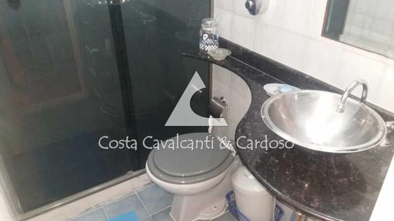 - Apartamento Tijuca,Rio de Janeiro,RJ À Venda,1 Quarto,58m² - TJAP10042 - 4
