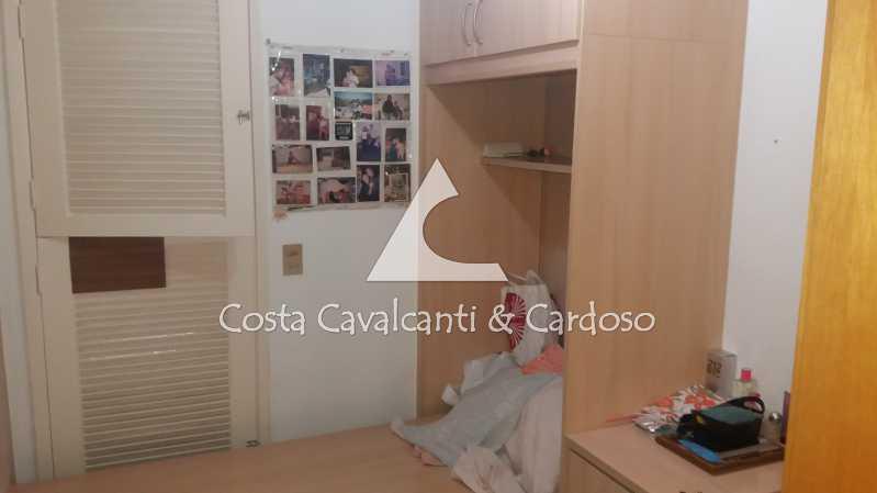 - Apartamento Tijuca,Rio de Janeiro,RJ À Venda,1 Quarto,58m² - TJAP10042 - 6
