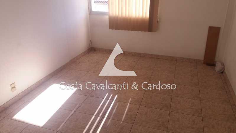 - Apartamento Tijuca,Rio de Janeiro,RJ À Venda,1 Quarto,58m² - TJAP10043 - 1