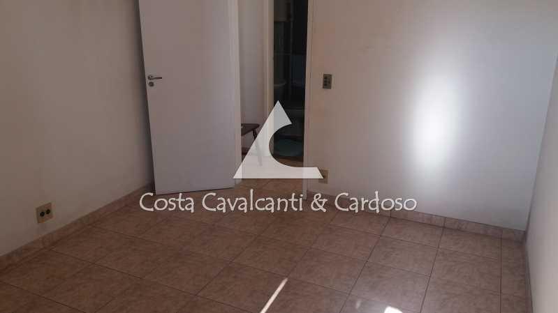 - Apartamento Tijuca,Rio de Janeiro,RJ À Venda,1 Quarto,58m² - TJAP10043 - 5