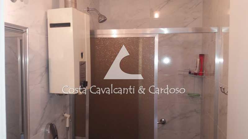 - Apartamento Tijuca,Rio de Janeiro,RJ À Venda,1 Quarto,58m² - TJAP10043 - 6
