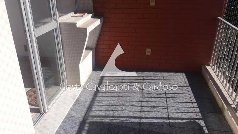 - Apartamento Tijuca,Rio de Janeiro,RJ À Venda,1 Quarto,58m² - TJAP10043 - 9