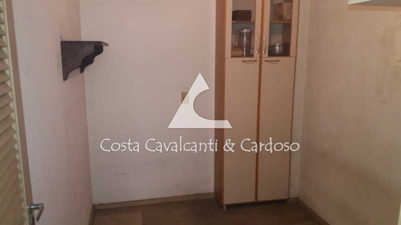 - Apartamento Tijuca,Rio de Janeiro,RJ À Venda,1 Quarto,58m² - TJAP10043 - 14