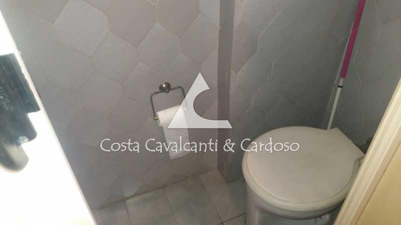 - Apartamento Tijuca,Rio de Janeiro,RJ À Venda,1 Quarto,58m² - TJAP10043 - 16