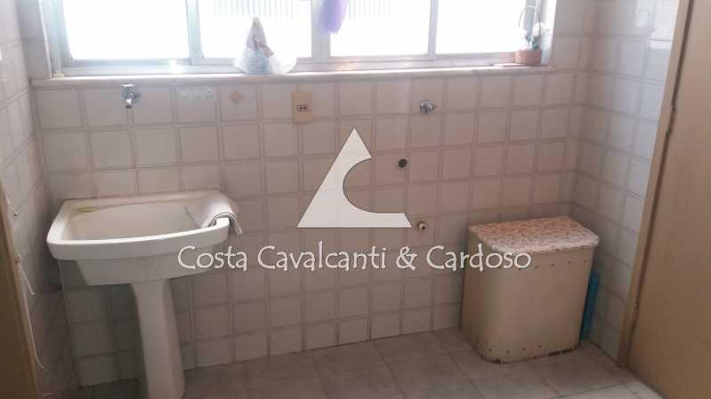 - Apartamento Tijuca,Rio de Janeiro,RJ À Venda,1 Quarto,58m² - TJAP10043 - 17