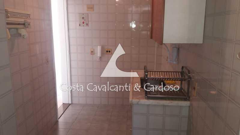 - Apartamento Tijuca,Rio de Janeiro,RJ À Venda,1 Quarto,58m² - TJAP10043 - 18