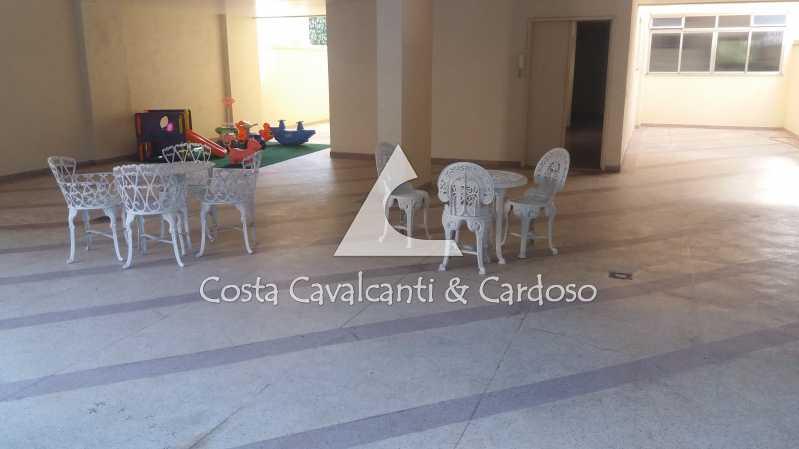 - Apartamento Tijuca,Rio de Janeiro,RJ À Venda,1 Quarto,58m² - TJAP10043 - 21