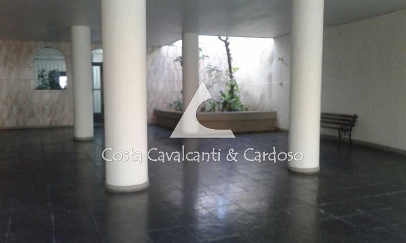 - Apartamento Maracanã,Rio de Janeiro,RJ À Venda,3 Quartos,88m² - TJAP30204 - 1