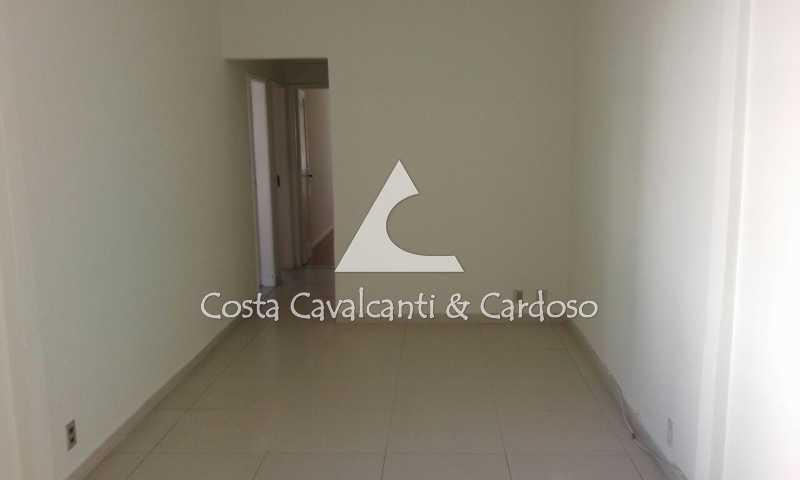- Apartamento Maracanã,Rio de Janeiro,RJ À Venda,3 Quartos,88m² - TJAP30204 - 3