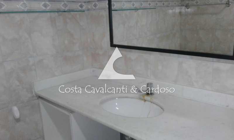 - Apartamento Maracanã,Rio de Janeiro,RJ À Venda,3 Quartos,88m² - TJAP30204 - 4