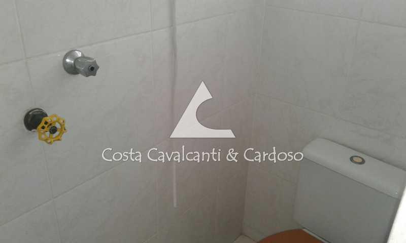 - Apartamento Maracanã,Rio de Janeiro,RJ À Venda,3 Quartos,88m² - TJAP30204 - 5