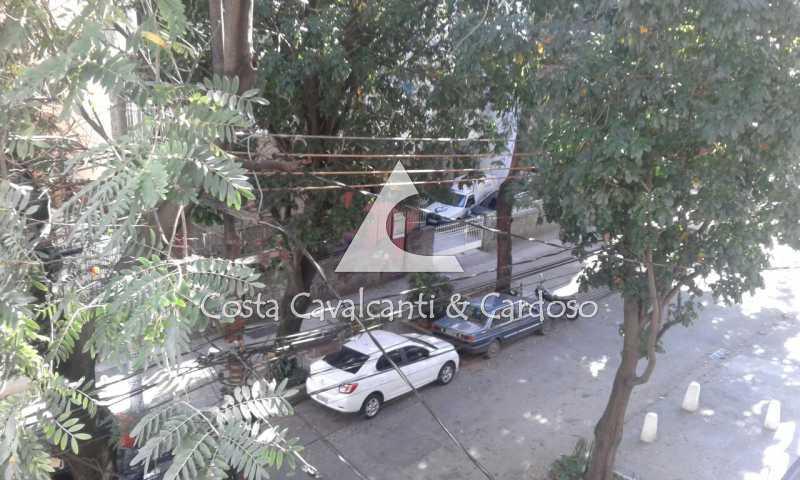 - Apartamento Maracanã,Rio de Janeiro,RJ À Venda,3 Quartos,88m² - TJAP30204 - 16