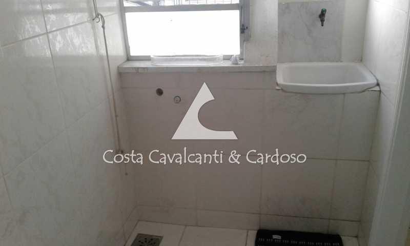 - Apartamento Maracanã,Rio de Janeiro,RJ À Venda,3 Quartos,88m² - TJAP30204 - 19