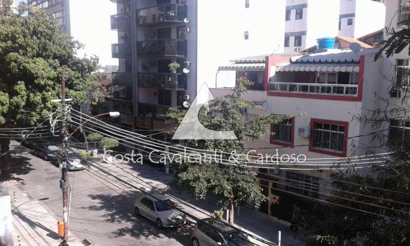 - Apartamento Maracanã,Rio de Janeiro,RJ À Venda,3 Quartos,88m² - TJAP30204 - 21