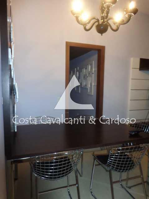 - Apartamento 3 quartos à venda Praça da Bandeira, Rio de Janeiro - R$ 550.000 - TJAP30206 - 4