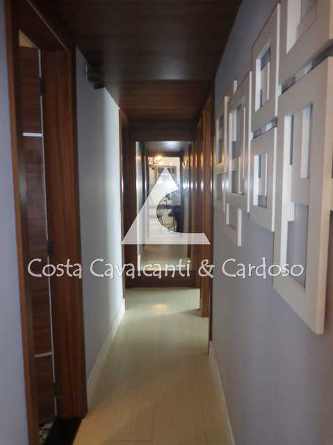 - Apartamento 3 quartos à venda Praça da Bandeira, Rio de Janeiro - R$ 550.000 - TJAP30206 - 5