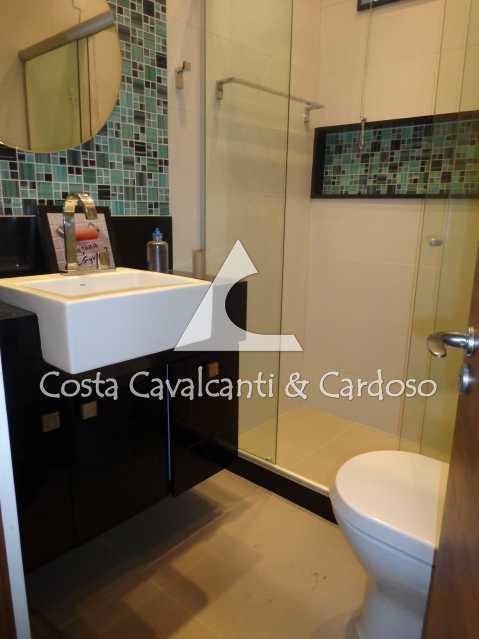 - Apartamento 3 quartos à venda Praça da Bandeira, Rio de Janeiro - R$ 550.000 - TJAP30206 - 6
