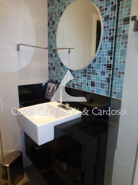 - Apartamento 3 quartos à venda Praça da Bandeira, Rio de Janeiro - R$ 550.000 - TJAP30206 - 7